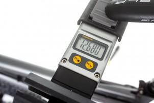 Gewicht ziemlich exakt beim berechneten Wunschgewicht