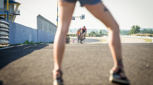 Krafttraining f�r Biker Teil III