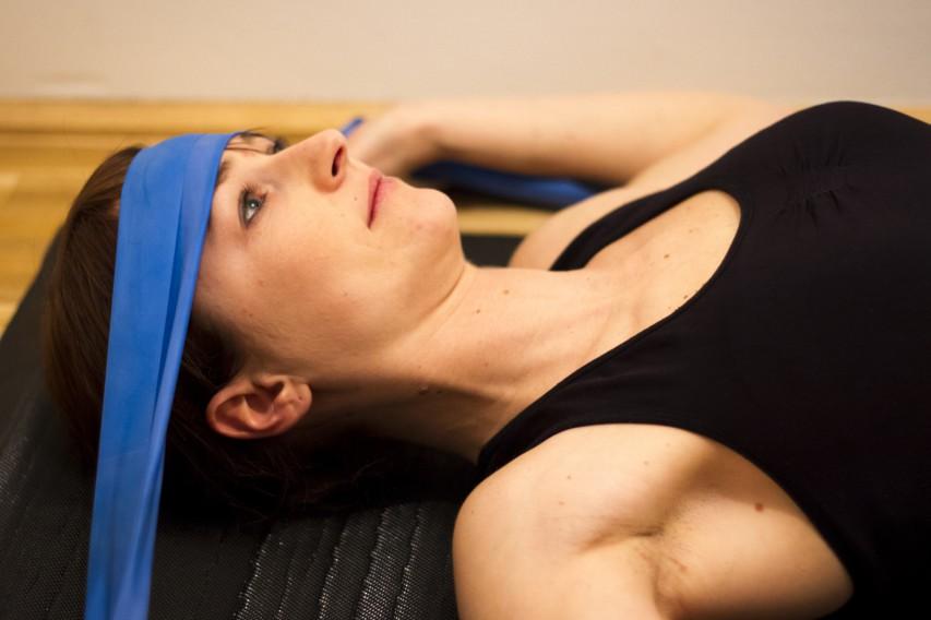 Hier geht's zu Teil 2: Nacken- und Schultermuskulatur