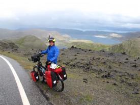 über die Nordkap-Insel