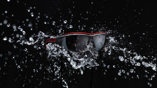 Adidas Hydrophobic Filter