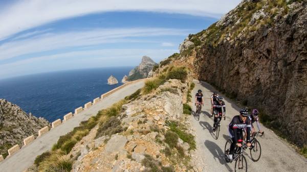 """Mallorca und die """"bunte Pest"""""""
