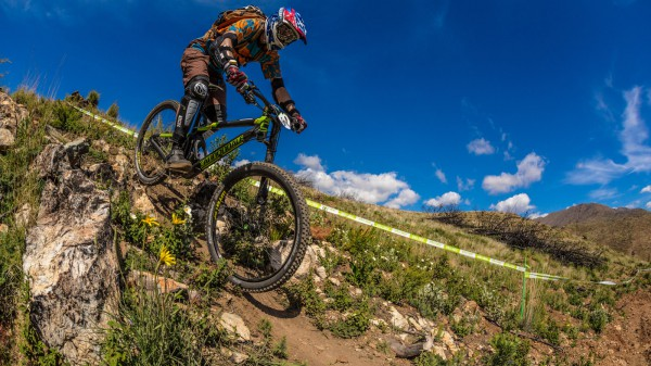 Preview 2015: Cannondale OverMountain