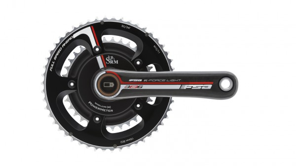 SRM FSA K-Force Light BB386 Evo UCB
