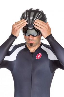 Casco Speedairo Helm in der passenden Farbkombi
