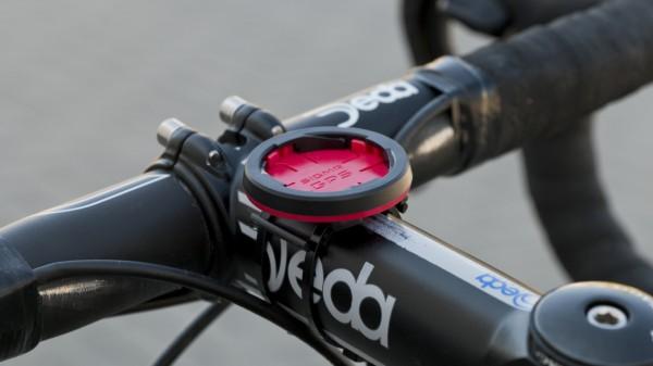 Neue Lenkerhalterung für Sigma ROX 10.0 GPS
