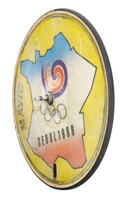 1988 Comete Seoul