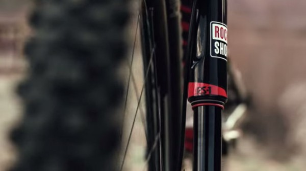 Rock Shox RS-1 & Sram Rise XX