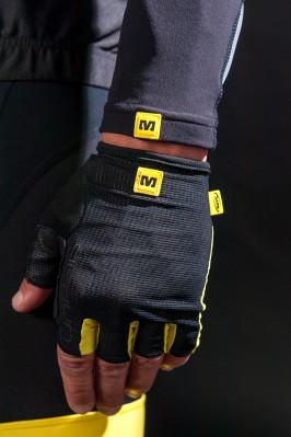 egal ob Ärmlinge oder Handschuhe: alles passt zusammen