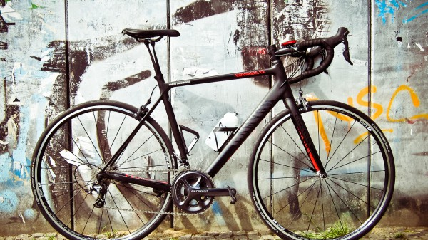 Canyon Endurace CF