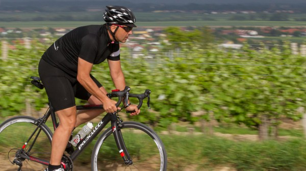 Pasculli Tomarlo: Rad nach Maß