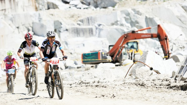 Bildbericht Granitmarathon 2014
