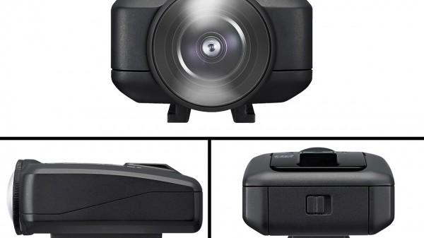 Shimano CM-1000 Kamera