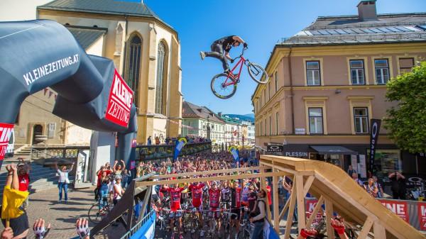 Alpe Adria Giro 2014