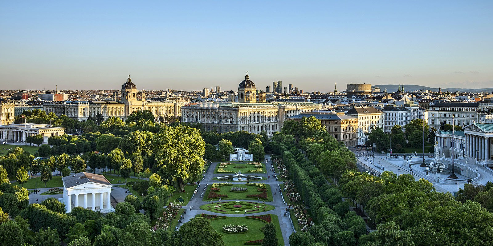 Velothon Vienna Reisepakete