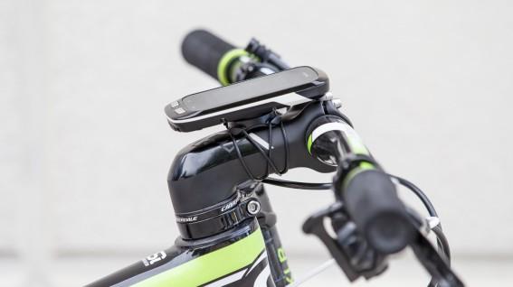 GARMIN EDGE 1000Der Edge 1000 stellt den momentanen Gipfel der Evolution von Garmins Edge Serie dar. In einem zweiwöchigen Testlauf auf Rennrad, MTB und eBike musste sich der Fahrradcomputer beweisen.