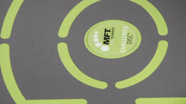 MFT Challenge Disc