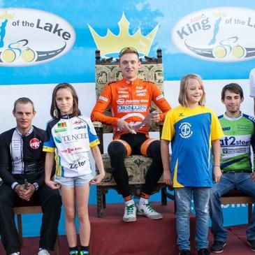 Pro of the Lake: Maximilian Kuen