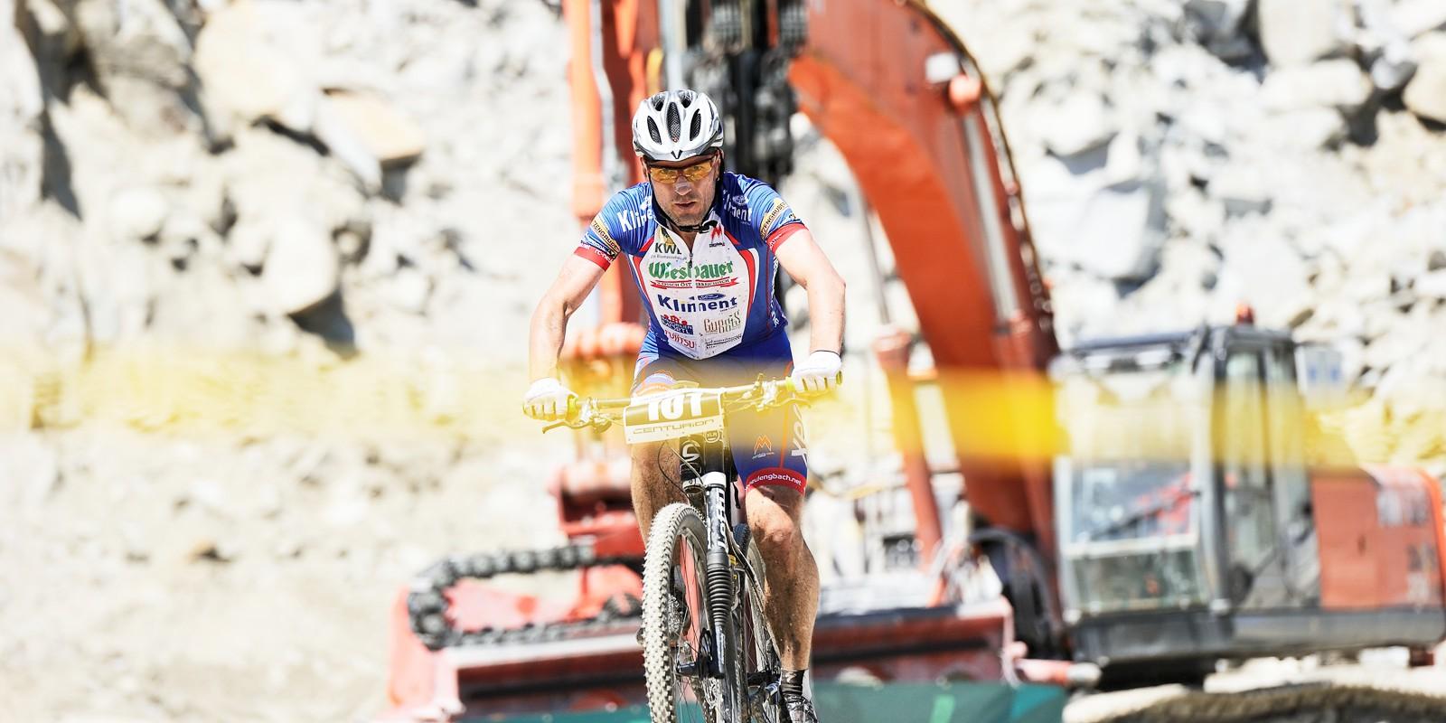 Granit MTB Marathon 2015