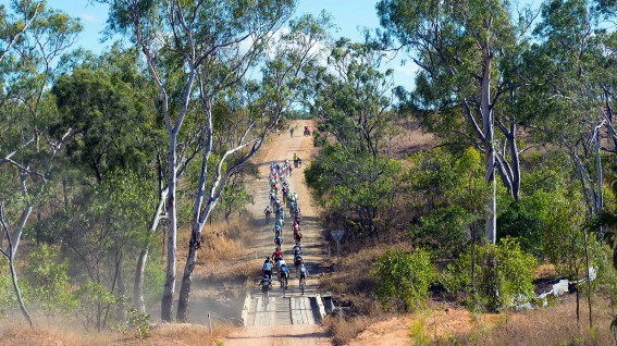 20. CROCODILE TROPHYImogen Smith und Greg Saw gewinnen die Jubiläums-Ausgabe des australischen Etappenrennens..