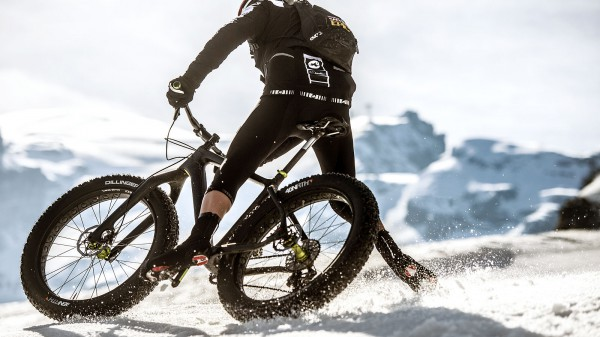 Winter Bike Festivals