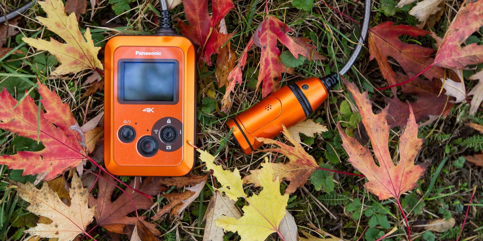 Kurztest Panasonic HX-A500