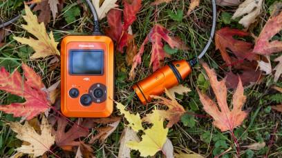 TEST PANASONIC HX-A500Wir rüttelten die neue 4K-Action-Kamera von Panasonic am Mountainbike über Stock und Stein. Unsere Mission: Testen, ob eine Zwei-Modul-Lösung für Bike-Anwendungen sinnvoll ist und welche Vorteile dies im Vergleich zur GoPro bietet.