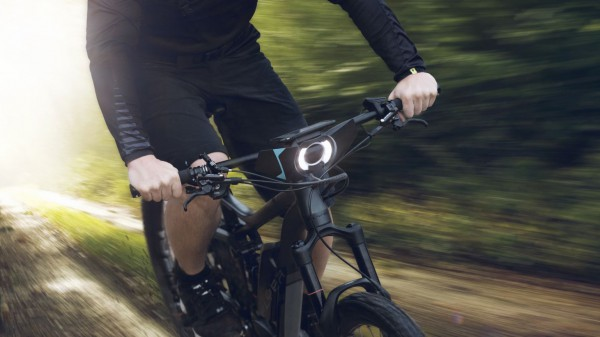 Cobi Connected Biking System