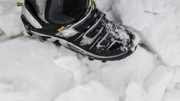 Mavic Drift Winterschuh