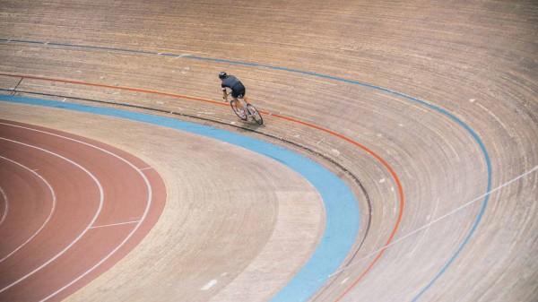 Bahnradsport: Eine Einf�hrung