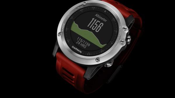 Garmin Smartwatches und Fitnessarmbänder 2015