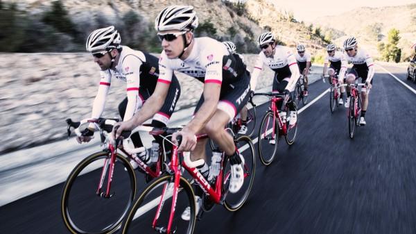 Trek Teambikes für alle