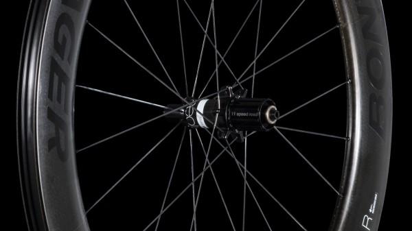 Bontrager Aeolus D3 Carbon Laufräder