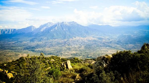 Radurlaub auf Sardinien