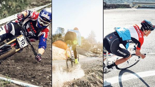 Trek-Bike zu gewinnen!