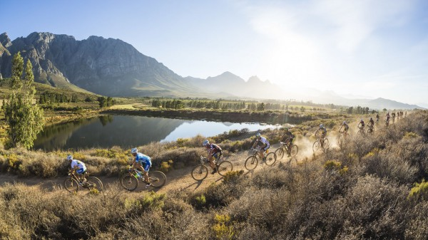 Absa Cape Epic 2015 Review