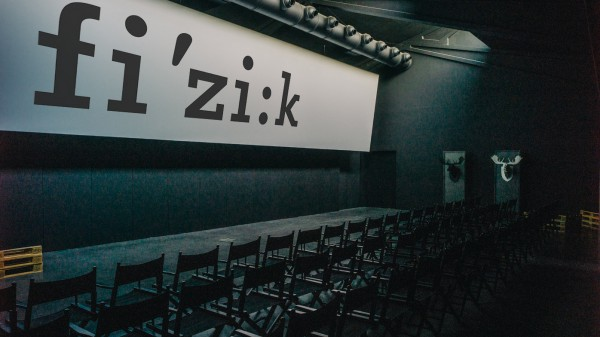 Fizik - Behind the scenes
