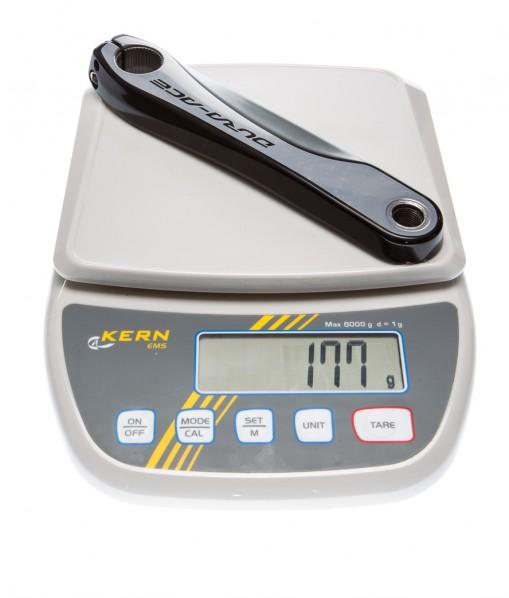 Dura-Ace FC-9000 Original: 177 Gramm