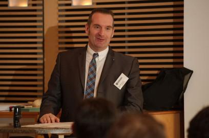Moderator Mag. Thomas Hansmann (NÖ Umweltanwalt)