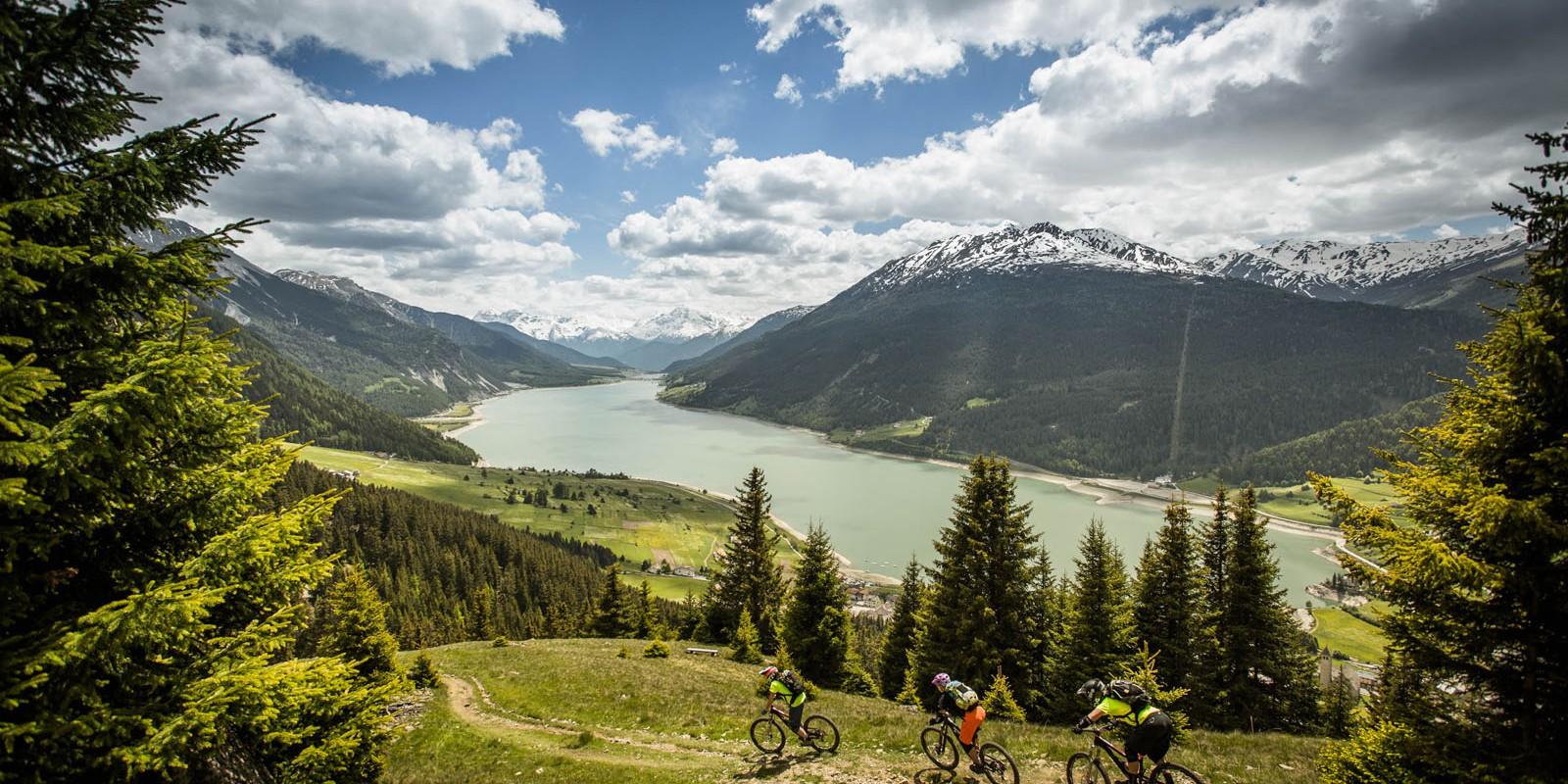 MTB-Paradies Tirol