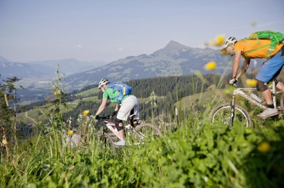 MTB Touren Sextener Dolomiten - Trails! : Der Mountainbike Guide