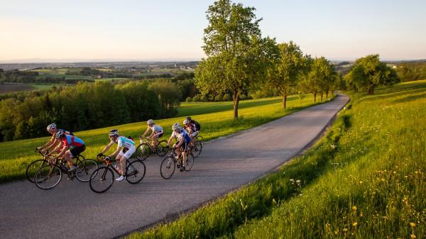Rennradregion Bad Hall - Kremsmünster