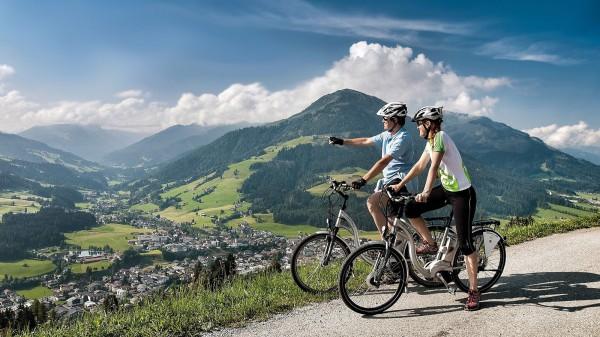 1- E-Bike Festival Brixental