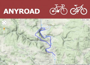 Anyroad - Small15 km/237 Hm