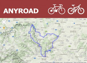 Anyroad - Large71 km/779 Hm