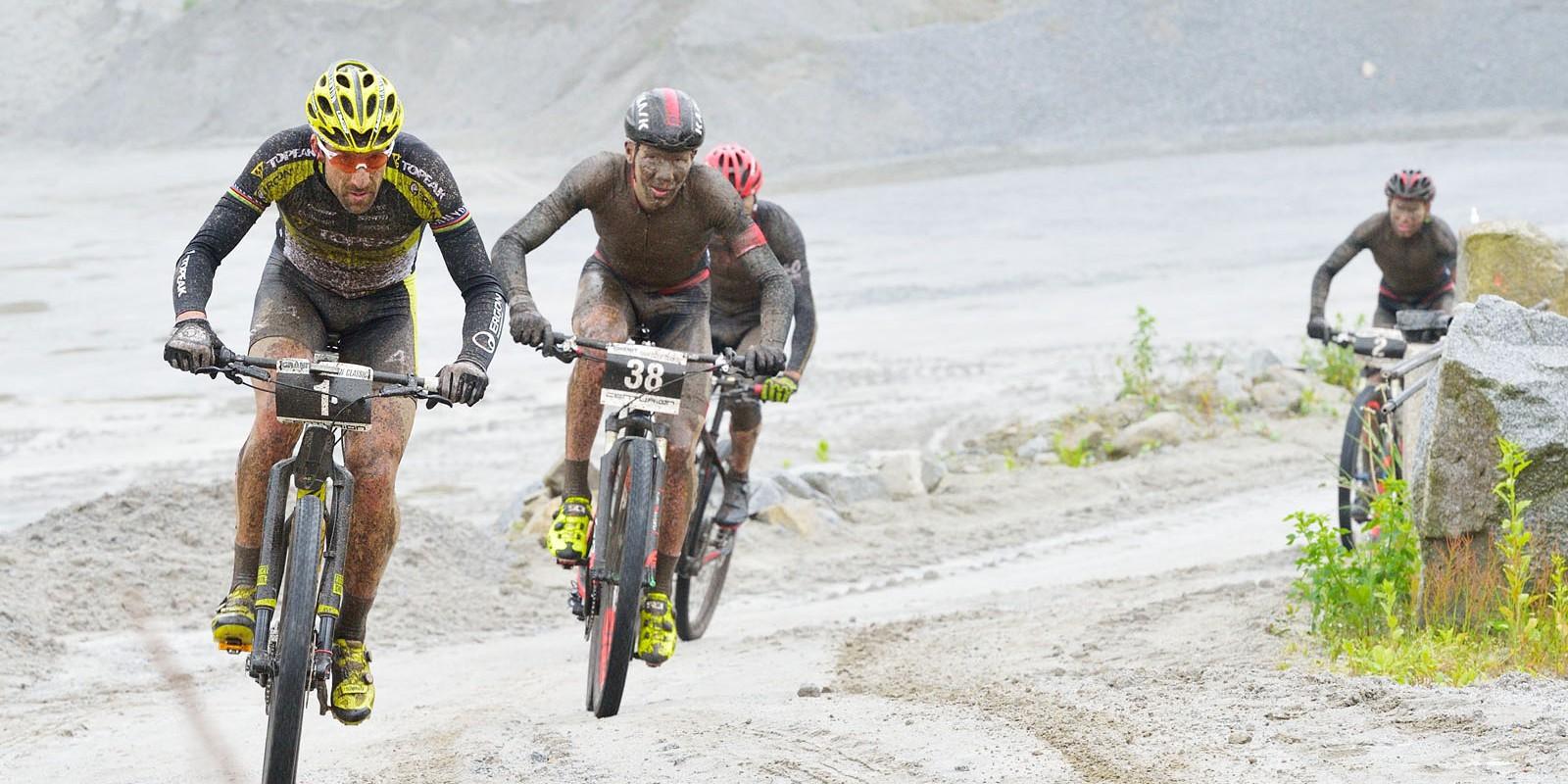 Bildbericht 15. Granitmarathon