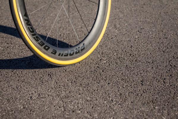 Die neuen Profile Design 58/78 TwentyFour Laufräder in der Black Edition sind seit Monaten ständige und absolut zuverlässige Begleiter