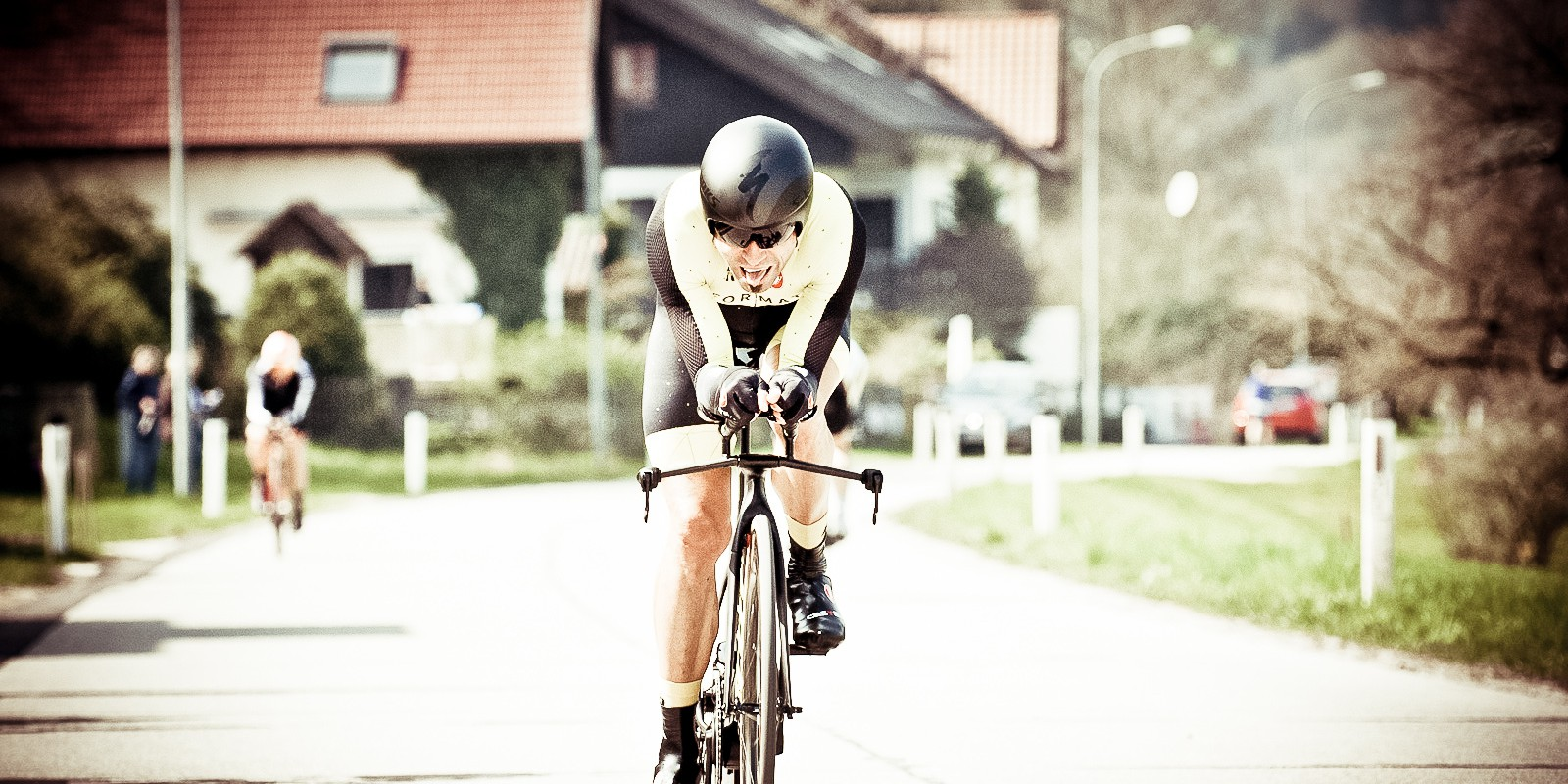TT/Triathlon Helme 2015