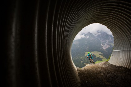 SAALFELDEN LEOGANG: DOWNHILL-WC
