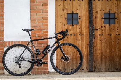 TRP HY/RD ROAD/CX DISC BREMSEN